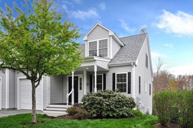 102 Summer Rd #102, Boxborough, MA 01719 (MLS #72497413) :: Apple Country Team of Keller Williams Realty