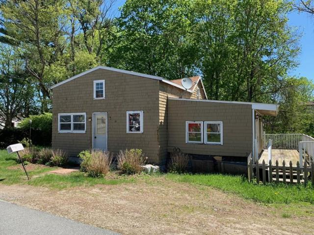 16 Clancy St, Swansea, MA 02777 (MLS #72497620) :: DNA Realty Group