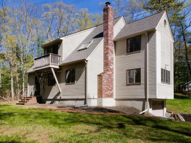 159 Union, Norfolk, MA 02056 (MLS #72497823) :: Apple Country Team of Keller Williams Realty