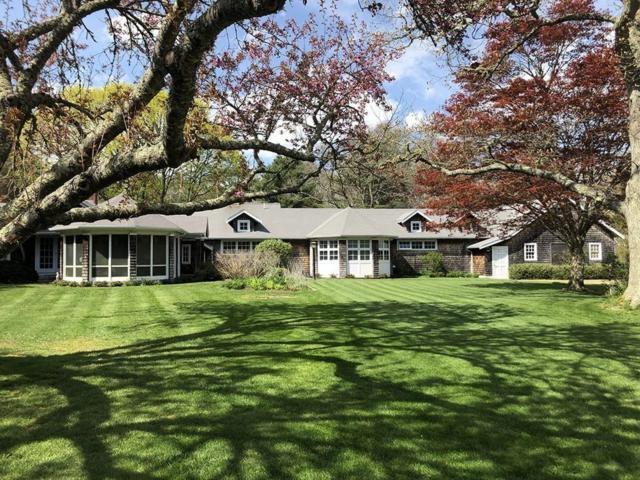 543 Potomska Rd, Dartmouth, MA 02748 (MLS #72497999) :: Apple Country Team of Keller Williams Realty