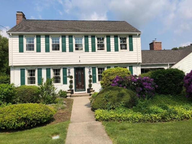 248 Blueberry Hill Rd, Longmeadow, MA 01106 (MLS #72498074) :: Westcott Properties