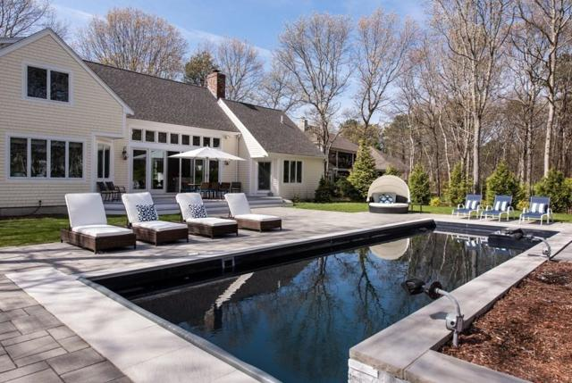 9 Reflection Dr, Sandwich, MA 02563 (MLS #72498374) :: Primary National Residential Brokerage