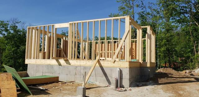 Lot 3 Gibson Road, Auburn, MA 01501 (MLS #72498808) :: Westcott Properties
