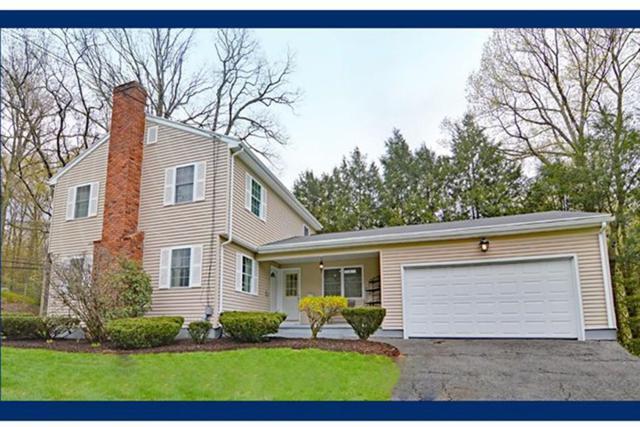 2 Gary Drive, Wilbraham, MA 01095 (MLS #72498888) :: NRG Real Estate Services, Inc.