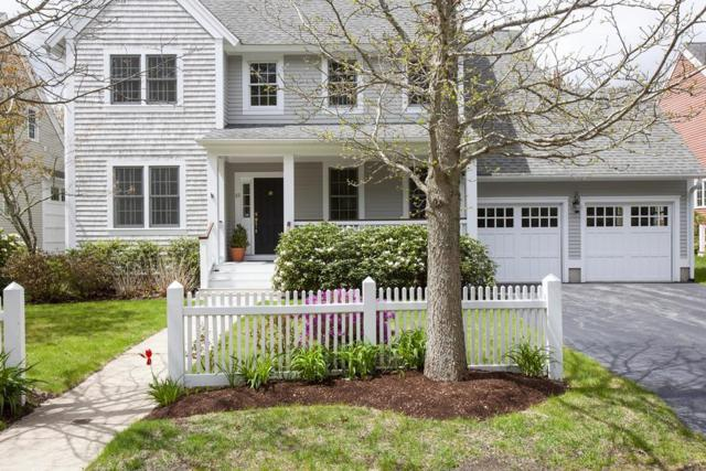 22 Wickertree, Plymouth, MA 02360 (MLS #72499177) :: Apple Country Team of Keller Williams Realty