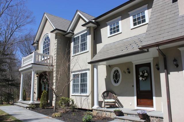 38 Wilsondale Street, Dover, MA 02030 (MLS #72499397) :: Trust Realty One