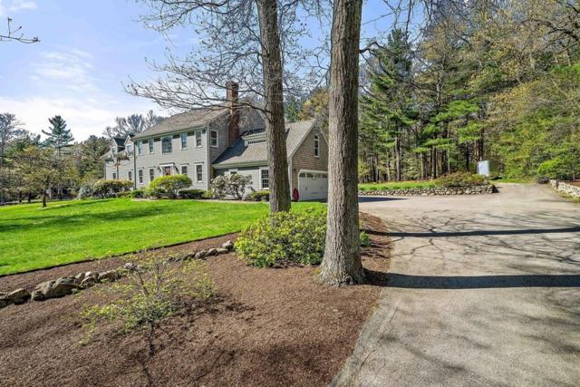 92 Neal Gate Street, Scituate, MA 02066 (MLS #72499986) :: Compass