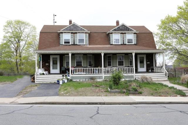 9 South Spooner Street #9, Plymouth, MA 02360 (MLS #72500037) :: DNA Realty Group