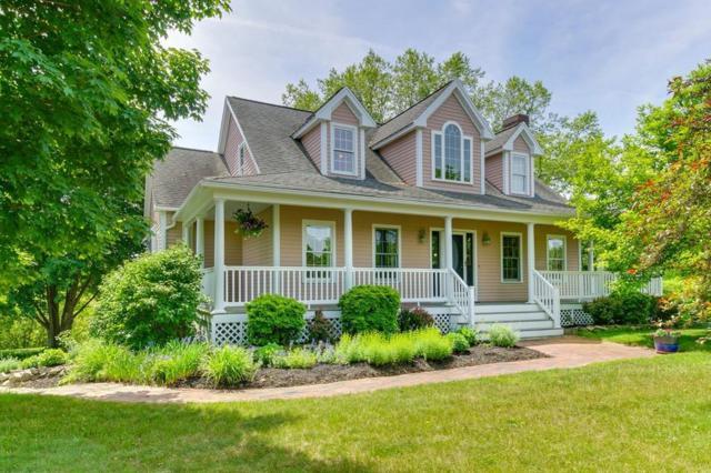 110 Brazao Ln, Lancaster, MA 01523 (MLS #72500583) :: Kinlin Grover Real Estate