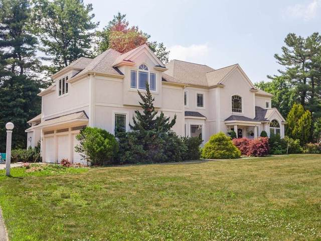 25 Colts Crossing, Canton, MA 02021 (MLS #72500725) :: Boylston Realty Group