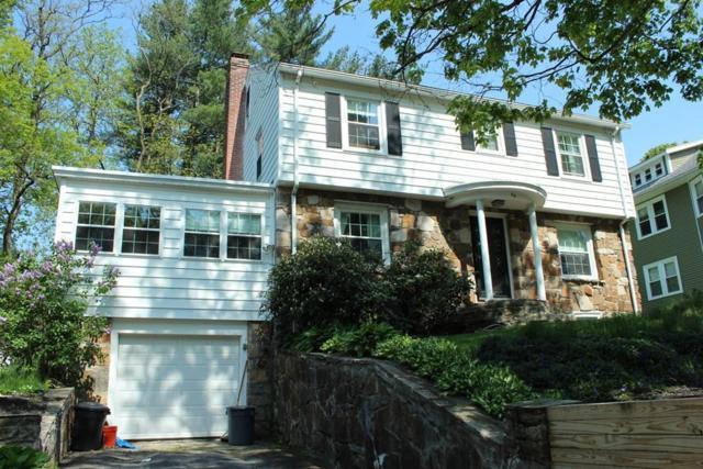 84 Longfellow Rd, Worcester, MA 01602 (MLS #72500870) :: Apple Country Team of Keller Williams Realty