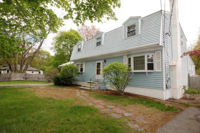 8 Cochrane Rd, Wilmington, MA 01887 (MLS #72500919) :: EdVantage Home Group