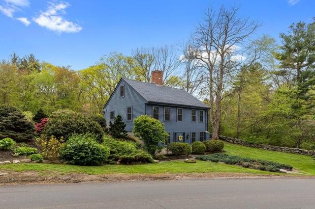 283 Prospect, Franklin, MA 02038 (MLS #72501481) :: Primary National Residential Brokerage