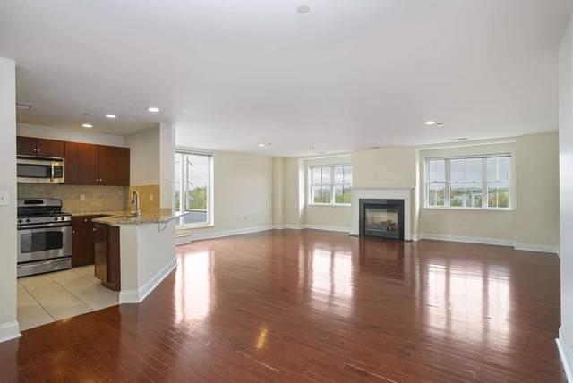 120 Wyllis Ave #428, Everett, MA 02149 (MLS #72501525) :: Maloney Properties Real Estate Brokerage