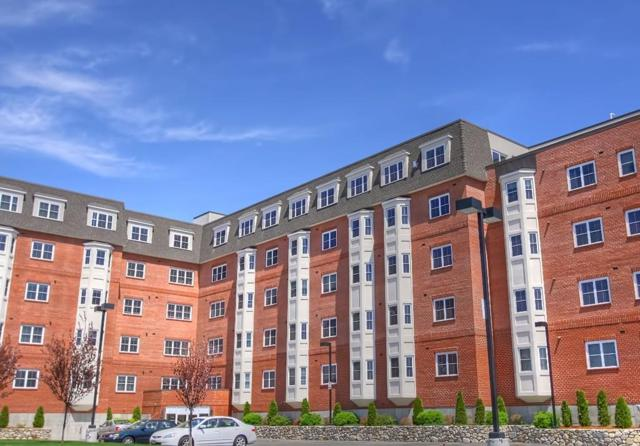120 Wyllis Ave #423, Everett, MA 02149 (MLS #72501526) :: Maloney Properties Real Estate Brokerage