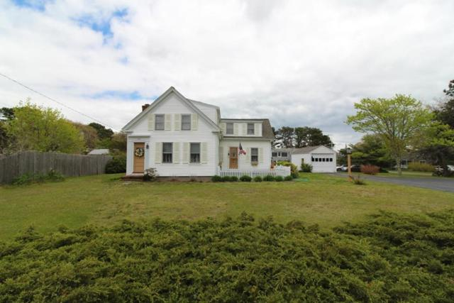 178 School St, Dennis, MA 02670 (MLS #72501622) :: Compass Massachusetts LLC