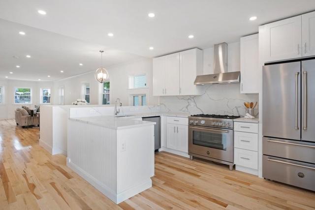 6 Leyden Ave #1, Medford, MA 02155 (MLS #72501718) :: EdVantage Home Group