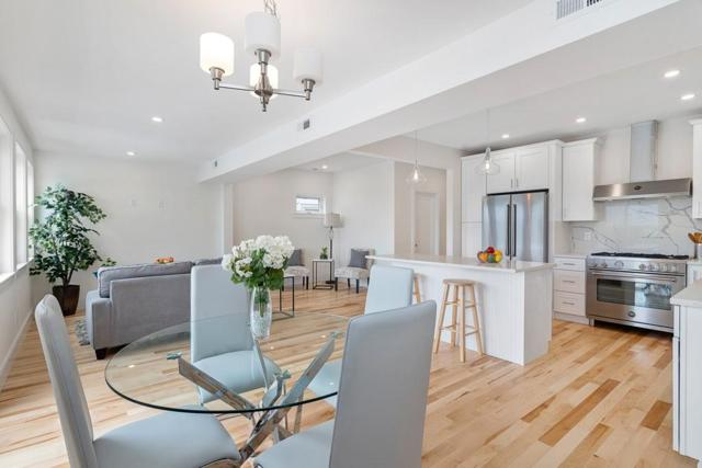 6 Leyden Ave #2, Medford, MA 02155 (MLS #72501721) :: EdVantage Home Group