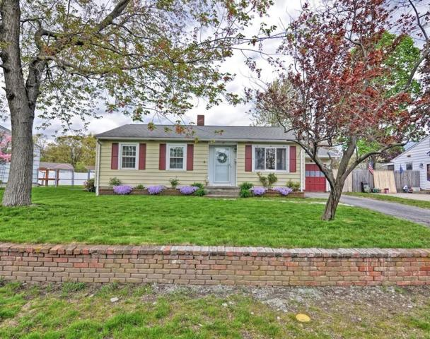 10 Deer St., East Providence, RI 02916 (MLS #72501832) :: Apple Country Team of Keller Williams Realty
