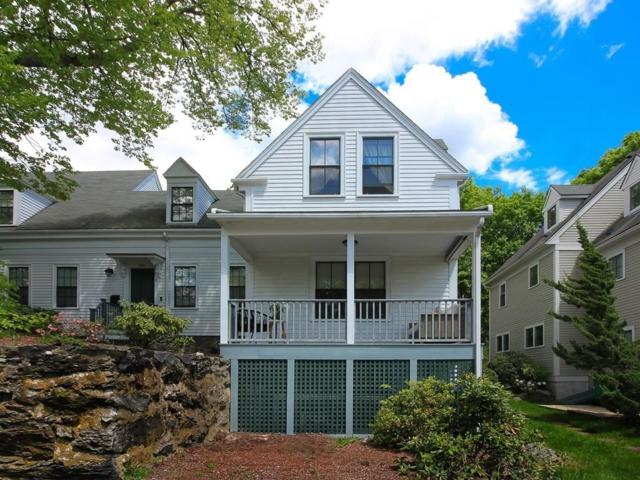 248 Elliot St #3, Newton, MA 02464 (MLS #72502060) :: Welchman Real Estate Group | Keller Williams Luxury International Division