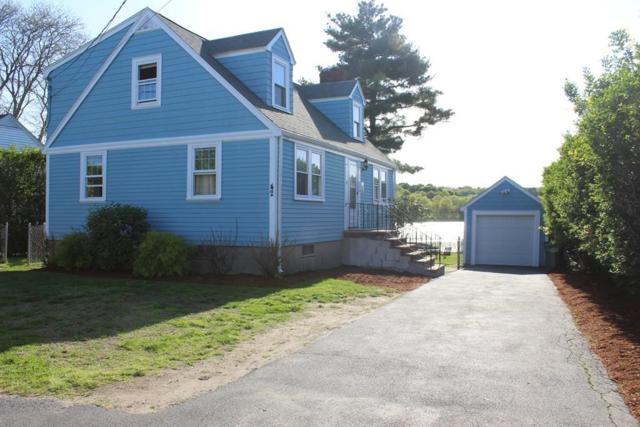 42 Spy Pond Parkway, Arlington, MA 02474 (MLS #72502104) :: EdVantage Home Group