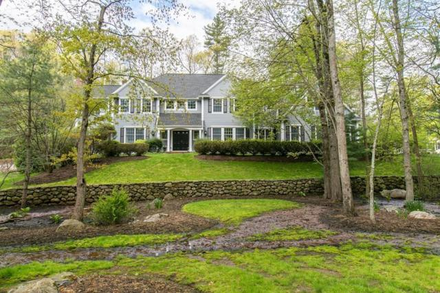 155 Greystone Lane, Sudbury, MA 01776 (MLS #72502165) :: Apple Country Team of Keller Williams Realty