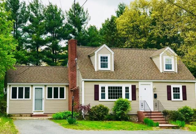 251 Central St, Framingham, MA 01701 (MLS #72502268) :: Trust Realty One