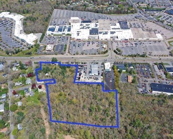 1 Barlett, Dartmouth, MA 02747 (MLS #72502376) :: RE/MAX Vantage
