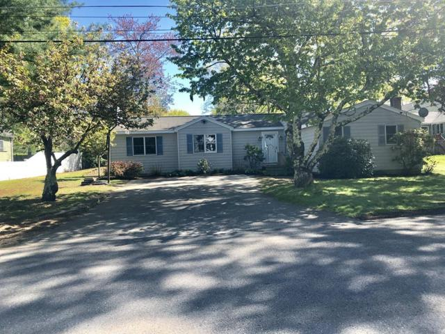 35 Birchwood Ave, Sudbury, MA 01776 (MLS #72502429) :: Apple Country Team of Keller Williams Realty