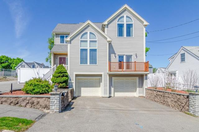 183 Standish Rd, Quincy, MA 02171 (MLS #72502583) :: Trust Realty One