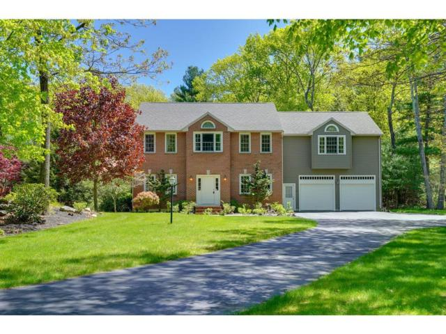 26 Buckhill Rd, Northborough, MA 01532 (MLS #72502897) :: Exit Realty