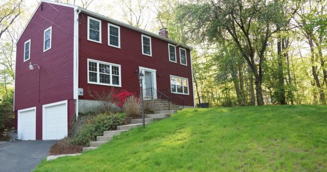 369 Central St, Milford, MA 01757 (MLS #72504315) :: Apple Country Team of Keller Williams Realty