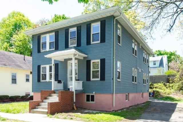 109 Harriet Ave, Quincy, MA 02171 (MLS #72504476) :: Keller Williams Realty Showcase Properties