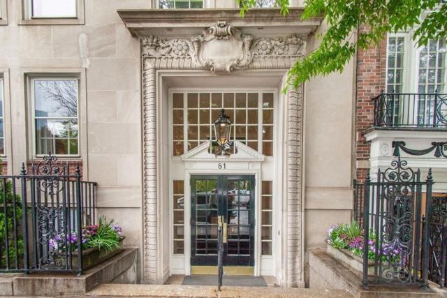 81 Beacon Street #2, Boston, MA 02108 (MLS #72504735) :: Welchman Real Estate Group | Keller Williams Luxury International Division