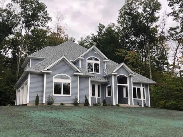 Lot 60 Linden Ridge Road, Amherst, MA 01002 (MLS #72504950) :: Berkshire Hathaway HomeServices Warren Residential