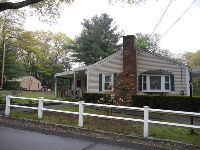 10 Hilldale Avenue, Middleton, MA 01949 (MLS #72505344) :: Exit Realty