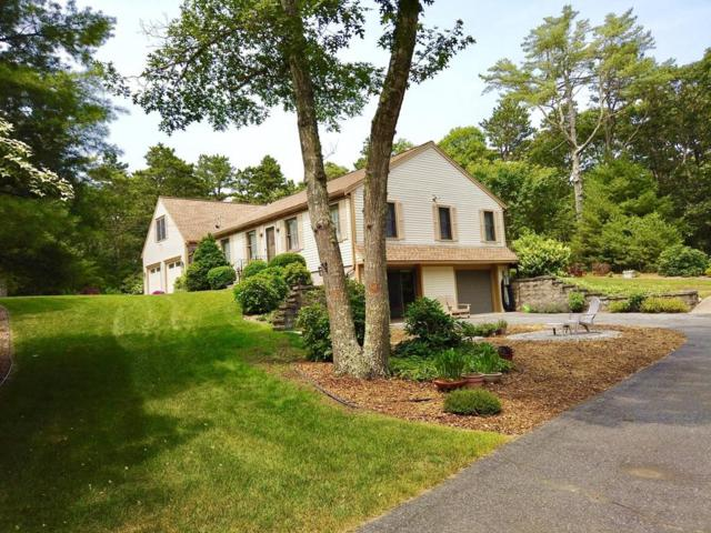 10 Aladoe Farm Lane, Harwich, MA 02645 (MLS #72505441) :: Kinlin Grover Real Estate
