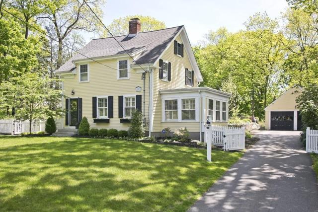 65 East St, Hingham, MA 02043 (MLS #72505598) :: Trust Realty One