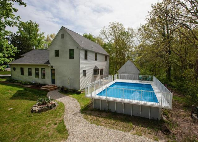 6 East Ave, Kingston, MA 02364 (MLS #72505625) :: Primary National Residential Brokerage