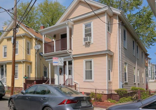 51 Magee St, Cambridge, MA 02139 (MLS #72505713) :: Vanguard Realty