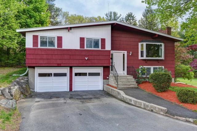 23 Daley St, Needham, MA 02494 (MLS #72506859) :: The Russell Realty Group