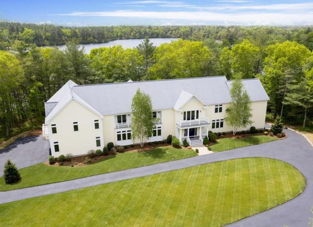 168 Indian Pond Rd, Kingston, MA 02364 (MLS #72506972) :: Sousa Realty Group