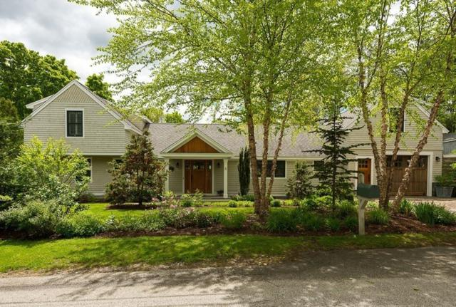 5 Studley Road, Hingham, MA 02043 (MLS #72507677) :: DNA Realty Group