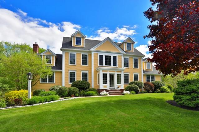 3 Great Heron Place, Andover, MA 01810 (MLS #72508185) :: The Russell Realty Group
