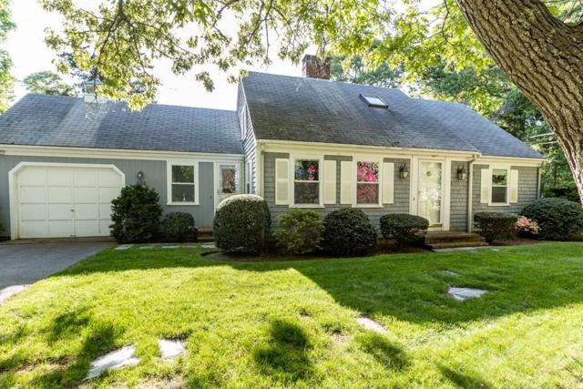 856 Palmer Ave, Falmouth, MA 02540 (MLS #72508299) :: DNA Realty Group