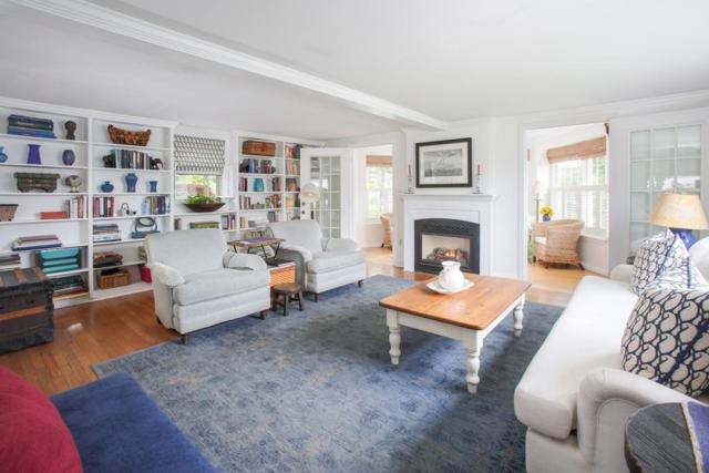 144 Downer Ave, Hingham, MA 02043 (MLS #72508454) :: The Russell Realty Group