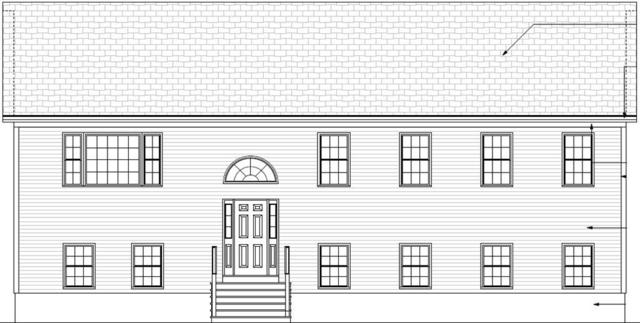 Lot 13 Highcrest Road, Fall River, MA 02720 (MLS #72508960) :: Trust Realty One