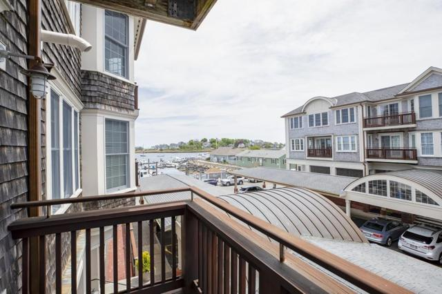 3 Mill Wharf Plaza N24, Scituate, MA 02066 (MLS #72509427) :: The Russell Realty Group