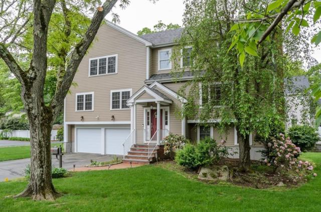 35 Pinewood Road, Wellesley, MA 02482 (MLS #72510091) :: Compass