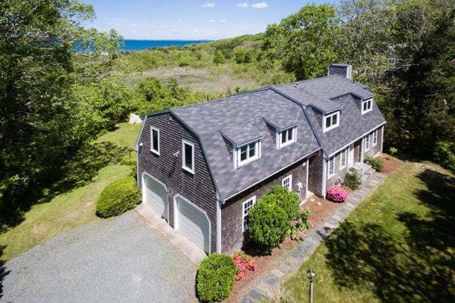 63 Little Island Road, Falmouth, MA 02574 (MLS #72510479) :: Exit Realty